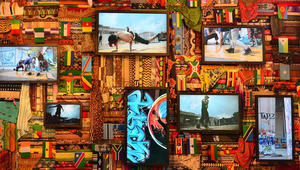 """هل هذه """"أقدم"""" المدن الأفريقية لعيش الإثارة؟"""