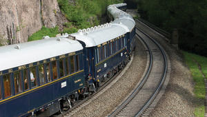 هل تعرف كلفة رحلة على متن أفخم قطار