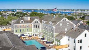 هذه الفنادق المفضلة لدى المسافرين في 2018 من حول العالم