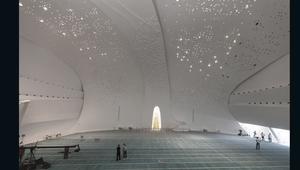 عندما تلتقي أنامل المهندسين مع روح التعبّد.. هذه أجمل المواقع الدينية