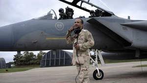 خاشقجي: السعودية رسمت خطا بالخليج سابقا وأبلغت إيران أنها ستسقط أي طائرة تتجاوزه