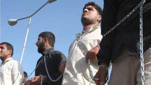 هيومن رايتس تطالب العراق بوقف حكمي الإعدام بحق خصم سياسي لنوري المالكي وآخر بحق مساعدة لخصم آخر