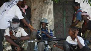 الصومال: 3 انفجارات ضخمة وإطلاق نار على القصر الرئاسي