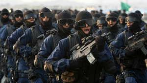 """مصدر سعودي لـCNN: قوات سعودية """"خاصة"""" بعدن تؤدي مهام تنسيقية وتوجيهية في القتال ضد الحوثيين وقوات علي عبدالله صالح"""