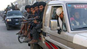 """طالبان ترد على تنصيب البغدادي كـ""""خليفة"""" للمسلمين بتأكيد استمرار زعامة المُلا عمر"""