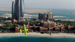 """الإمارات.. إطلاق اسم """"محمد بن راشد"""" على أعلى برج في أبوظبي"""