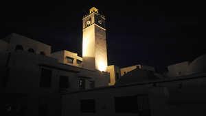 انقطاع التيار الكهربائي بصفة مفاجئة على انحاء واسعة من الجمهورية التونسية