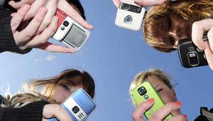 ما تأثير الهاتف المحمول على الحياة الجنسية للمراهقين؟