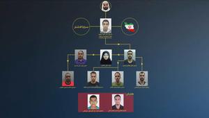 """البحرين: ضبط خلية """"إرهابية"""" مرتبطة بالحرس الثوري الإيراني"""