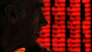 أسواق الخليج تتلون بالأحمر بأول تداولات الأسبوع تتقدمه دبي بهبوط نسبته بـ7.6%