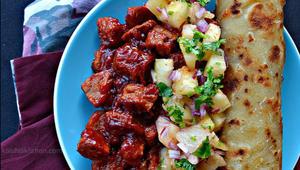 من الطاجين إلى الفوفو والرولكس.. المأكولات الأفريقية تشق طريقها إلى العالمية