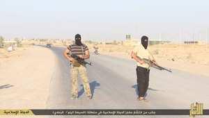 تقارير عن قيام داعش بتهريب مئات الأطنان من القمح والشعير من نينوى بالعراق إلى سوريا