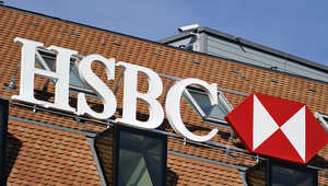 بنك HSBC يفقد 50 ألف وظيفة