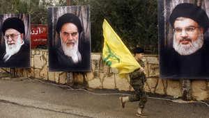 """حزب الله يوضح حديث نصرالله عن التعبئة العامة وخيارات """"السبي والذبح والقتال"""" وقيادي بالحزب يعتبر رئيس لبنان دون مستوى خامئني"""