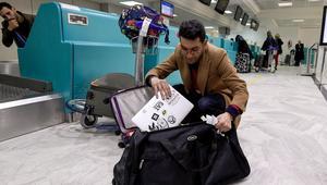 أمريكا تدرس حظرا شاملا على حمل أجهزة الكمبيوتر بكل الرحلات الجوية