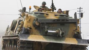 أمريكا: حروب صغيرة تدور داخل الحرب السورية ونريد التركيز على داعش