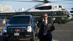 أوباما يودّع البيت الأبيض بأكبر حزمة مساعدات عسكرية بتاريخ إسرائيل