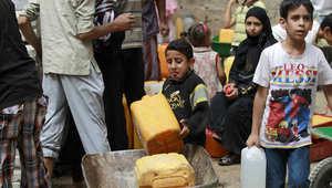 ناشط يمني لـCNN: ننام على جوع الحصار ونصحو على جوع الصوم.. وقلوبنا تتوقف قبل انفجار الصواريخ