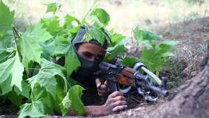 حصريا على CNN: قادة بالجيش الأمريكي يطلبون تسليح آلاف المعارضين شمال سوريا بعد تعثر برنامج التدريب