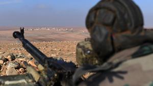 وزير الدفاع الأمريكي: من أعطى أوامر الهجوم للمتعاقدين الروس بسوريا؟