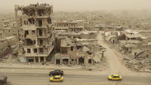 حايد حايد بذكرى حرب سوريا: ما بعد داعش قد يكون أخطر دون خطة واضحة بالغرب