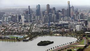 """السلطات الأسترالية: حادث الدهس كان """"متعمّداً"""""""