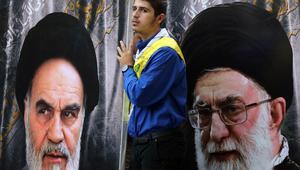 """مؤتمر بإيران يدعو لتهيئة """"الإنسان المنتظر"""" وخامنئي يعد بدور واسع"""