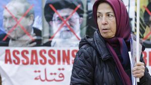 نظام الأسد: إيران تشهد أعمال شغب مدبرة بسبب القدس!