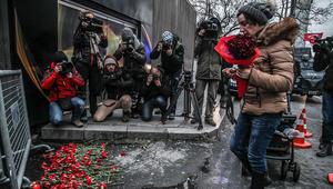 السفارة الأمريكية في تركيا: لم نكن نعلم مسبقا بهجوم النادي الليلي