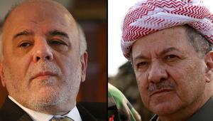 """توتر بين بغداد وإقليم كردستان حول السيطرة المستقبلية على أراضي العراق ما بعد التحرر من """"داعش"""""""