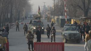 أفغانستان: تفجير انتحاري يستهدف مكتباً للاستخبارات