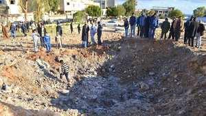 """البنتاغون: مصرع نائب وزير ورئيس شرطة لدى """"داعش"""" في ضربة جوية قرب الموصل"""
