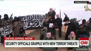 """مقتل المتحدث باسم """"جبهة النصرة"""" أبو فراس السوري إثر غارة في سوريا"""