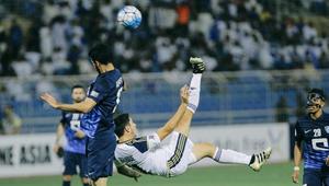 الوحدة والجزيرة يودعان دوري أبطال آسيا والهلال يتصدر