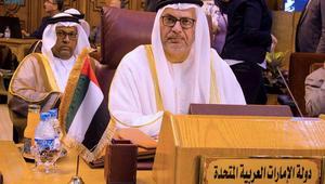 أنور قرقاش: القوات الإماراتية مستمرة في دورها مع السعودية حتى إعلان التحالف انتهاء حرب اليمن