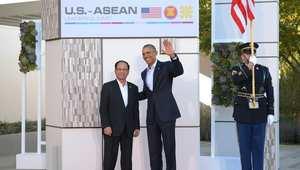 أمريكا: التجارة ومكافحة الأرهاب على رأس أجندة قمة أمريكية شرق-آسيوية