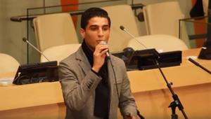 هل رد الفلسطينيون على تهديد السفيرة الأمريكية في الأمم المتحدة بالرقص؟