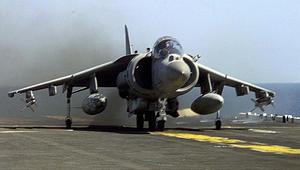 تحطم طائرة عسكرية أمريكية قرب جزيرة أوكيناوا اليابانية