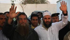 عبود الزمر يدعو لتجميد العلاقات مع الإخوان.. ونائب المرشد يتراجع عن تصريحاته بلندن