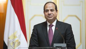 تشديد أمني بـ25 يناير.. والسيسي يذكّر بمظاهرات عزل مرسي