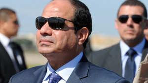 """قيادي بالإخوان: خطاب السيسي الأخير """"هرتلة"""" تشبه خطابات القذافي"""