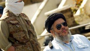 """أبوحمزة المصري يهاجم القاعدة وطالبان أمام المحكمة: بن لادن """"نزق"""" وخائن للأفغان"""