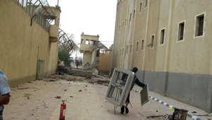 صورة أرشيفية لسجن أبو زعبل قرب القاهرة