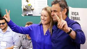 """انتخابات البرازيل.. مفاجأة """"الخادمة السابقة"""" لم تحدث وروسيف تواجه ليبراليا في جولة الإعادة"""