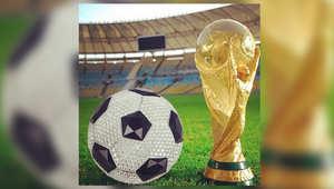 أحلام تعد الجزائر بكرة مرصعة بالألماس اذا فاز بـ كأس العالم
