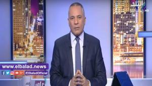 أحمد موسى: البشير رجل طيب ويعلم أن الخرطوم كانت ولاية من ولايات المملكة المصرية