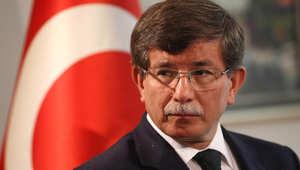 داود أوغلو: الدفاع عن المسجد الأقصى أمر إلهي كحماية الكعبة والمعارضة التركية تتجاهل جرائم الأسد