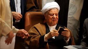 """رفسنجاني على خط المواجهة مع السعودية.. وكبار العلماء ترفض """"مهاترات"""" إيران"""