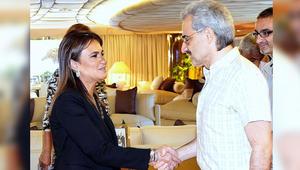 وزيرة الاستثمار: الوليد بن طلال يستثمر 800 مليون دولار في مصر.. ونرحب بالمستثمرين السعوديين
