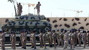 """قوات حفتر تتبنى الغارات على طرابلس والجيش الليبي يتهم """"طائرات أجنبية"""""""